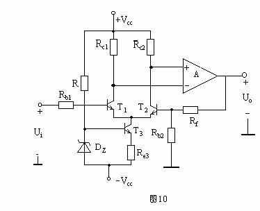 模拟电子技术辅导网